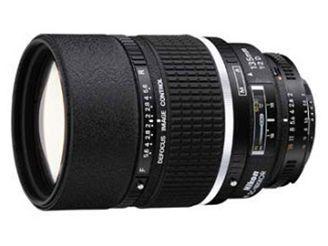 Nikon Nikkor 135 mm f/2 D AF DC