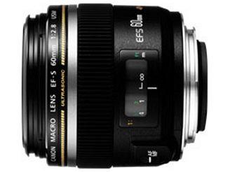 Canon EF-S 60 mm f/2,8 Macro