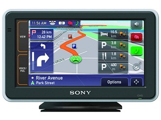 Sony NV