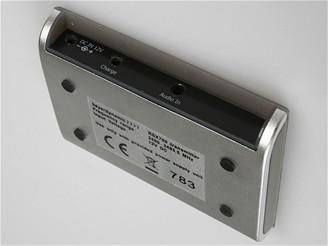 RSX-700 - vysilac zezadu
