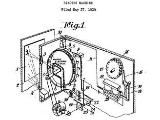Tauschekův patent 1935