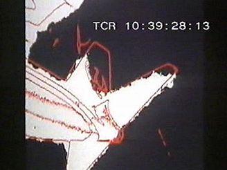 Letecké katastrofy (Drama nad horou Fudži)