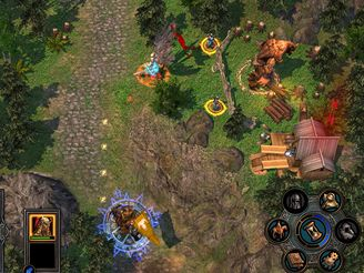 Heroes of Might and Magic 5: Tribes of the East (PC)