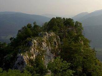 Slovensko, Muránská planina