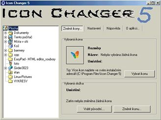 Icon Changer 5