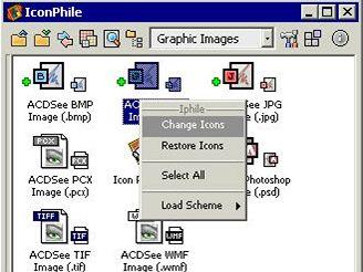 Icon Phile 2.1a Beta