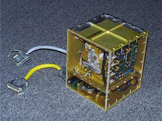 Mikroakcelerometr