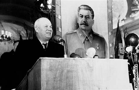 Nikita Chruščov