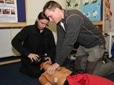 Záchranná zdravotnická služba Praha