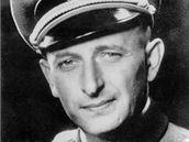 Nacista Eichmann