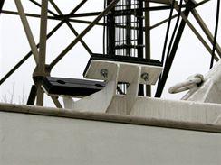 T-Mobile testuje unikátní 40metrový stožár, který rozšíří schopnosti mobilních BTS stanic