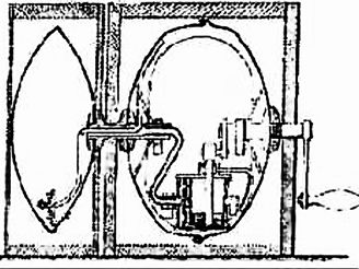 Lednička vynálezce