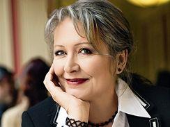 Dokumentaristka Helena T�e�t�kov�