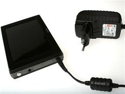 Cowon Q5W - nejočekávanější MP3 video jukebox