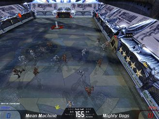Speedball 2 (PC)