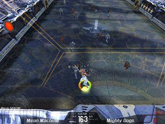 Speedball 2 (PC)