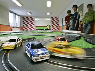Autodráha, nejdelší autodráha v Česku