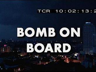 Letecké katastrofy (Bomba pod sedadlem)