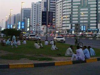 SAE, Abu Dhabi