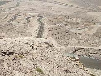 SAE, Jebel Hafeet