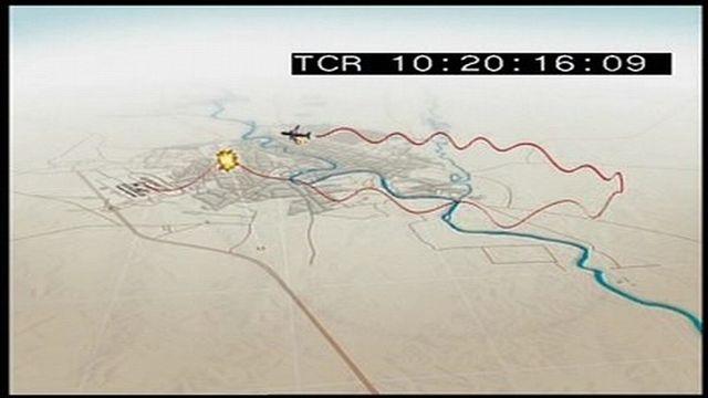 Letecké katastrofy (Útok na poštovní letadlo)