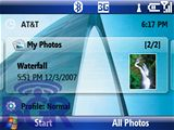 Windows Mobile 6.1 Standard
