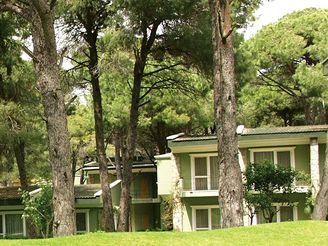 Hotel Pine Beach Club, Turecko
