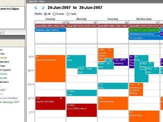 Calgoo Calendar