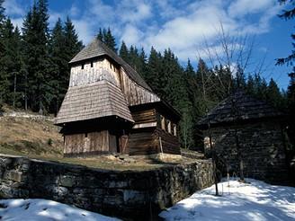 Zuberec, Slovensko