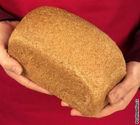 Pekaren chleba