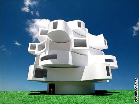 Větrný dům