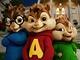 Z filmu Alvin a Chipmunkové