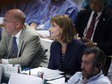 Americká delegace na klimatické konferenci OSN na Bali