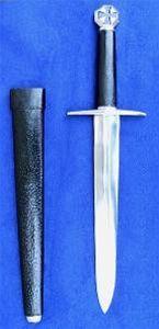 Dobová dýka - vražedný nástroj Hašašínů