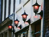 Red light district (