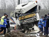 Havárie francouzského rychlovlaku TGV