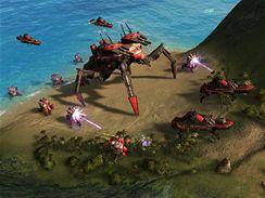 Supreme Commander: Forged Alliance (PC)