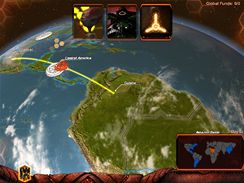 Universe at War: Earth Assault (PC)