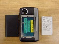 Toshiba G910/920