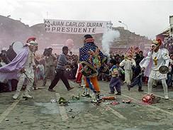 Bolívie