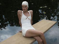 Kiera Knightleyová ve filmu Pokání