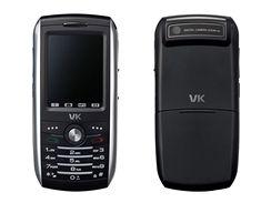 VK Mobile 180