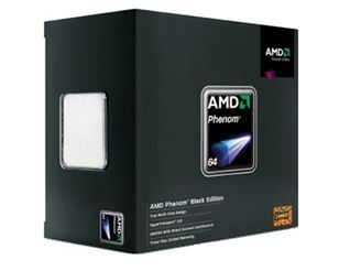 Phenom 9600 Black Edition