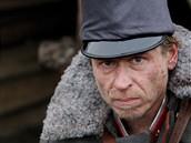 Natáčení filmu Hlídač č. 47 - Karel Roden