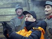 Natáčení filmu Hlídač č. 47 - Filip Renč