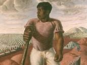 Cándid Portinari - Pěstitel kávy