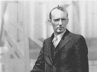 Karl G. Jansky