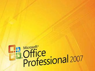 Service Pack 1 pro Microsoft Office Suite 2007