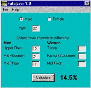 Fatalyzer