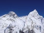 Putování k Everestu se dostalo do finále